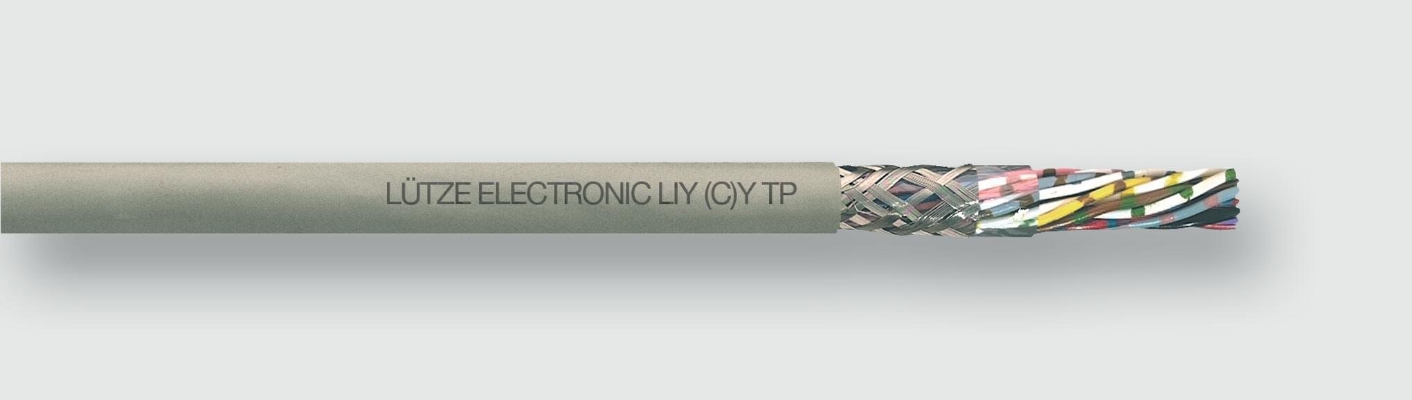 ELECTRONIC LiY(C)Y TP